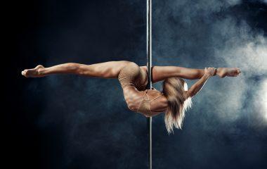 Pole Dance & Pole Sport
