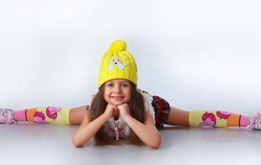 Stretcing Для детей